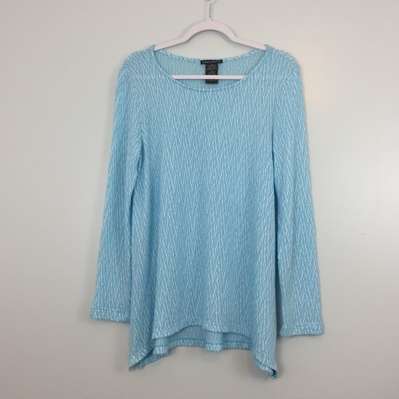 Chelsea & Theodore Sweaters - Chelsea &Theodore Women's Top Sweater Size M High/